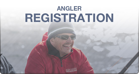 Tuna Cup Challenge angler-registration