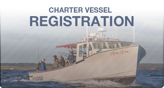 Tuna Cup Challenge vessel-registration